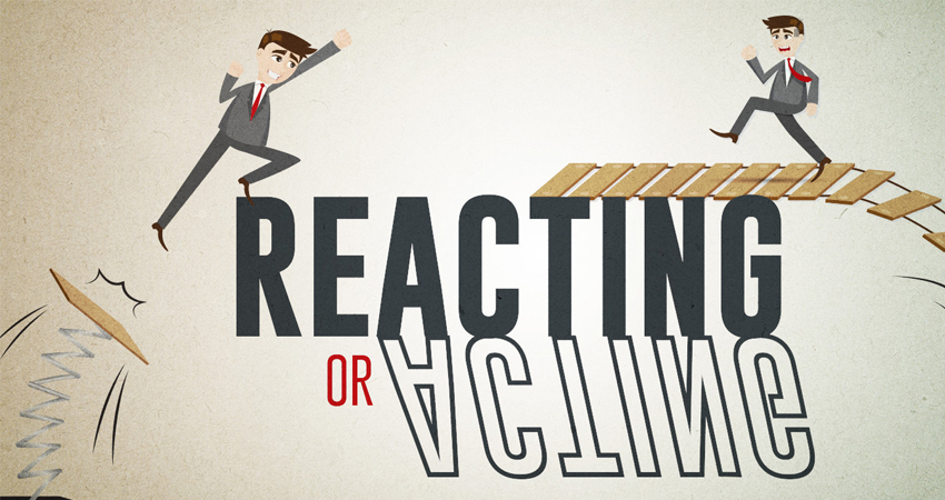agir-reagir